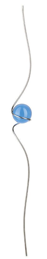 SCHLANKE 050 aquamarine